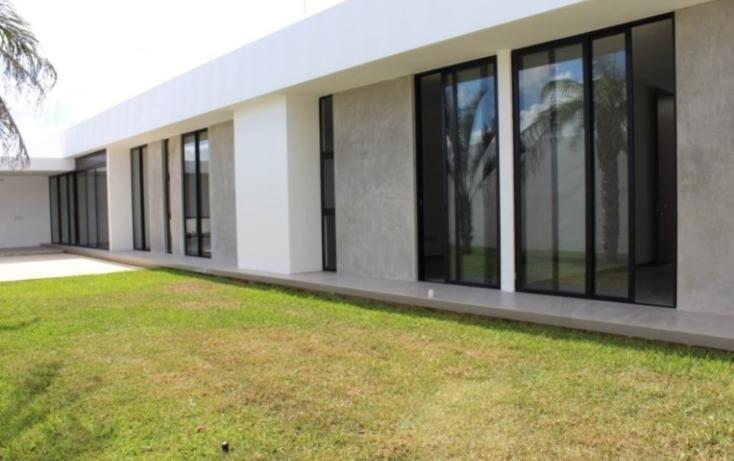 Foto de casa en venta en  , temozon norte, mérida, yucatán, 1200677 No. 13