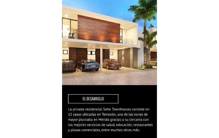 Foto de terreno habitacional en venta en  , temozon norte, mérida, yucatán, 1201233 No. 02