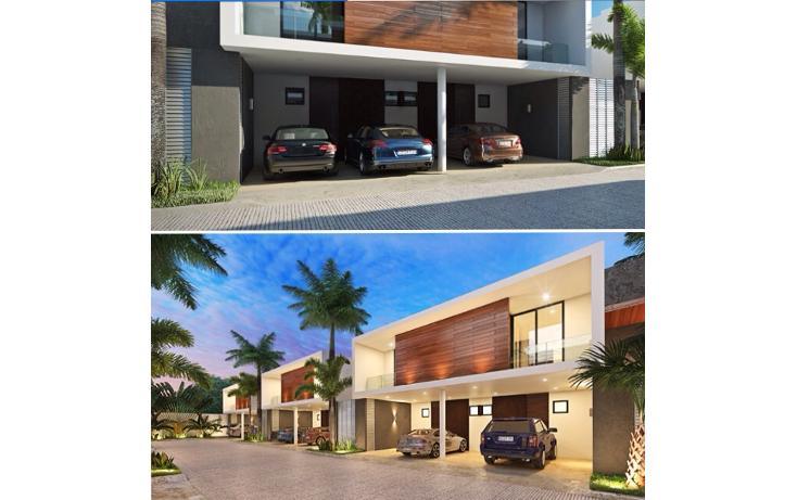 Foto de terreno habitacional en venta en  , temozon norte, mérida, yucatán, 1201233 No. 04
