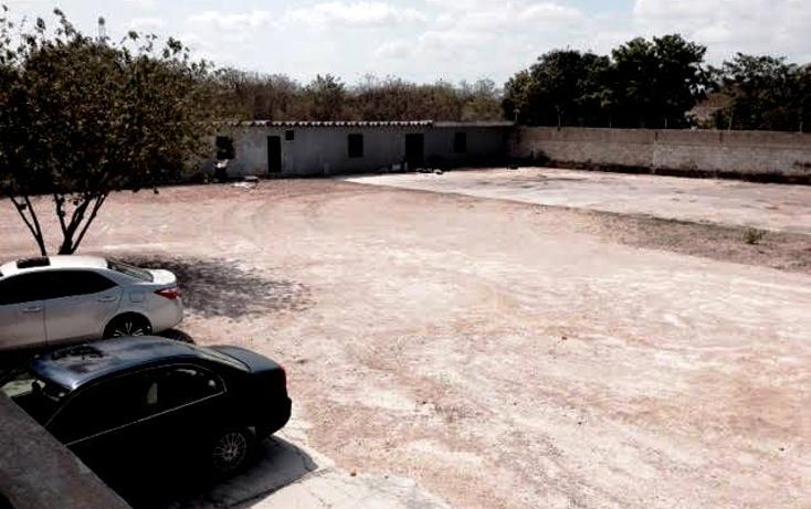 Foto de edificio en renta en  , temozon norte, mérida, yucatán, 1203367 No. 07