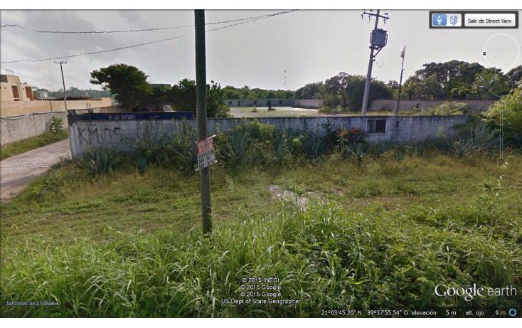 Foto de edificio en renta en  , temozon norte, mérida, yucatán, 1203367 No. 08