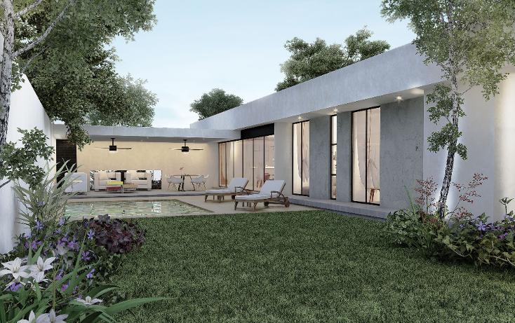 Foto de casa en venta en  , temozon norte, mérida, yucatán, 1210169 No. 04