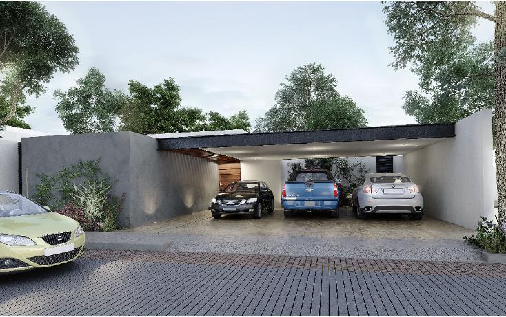 Foto de casa en venta en  , temozon norte, mérida, yucatán, 1210169 No. 05