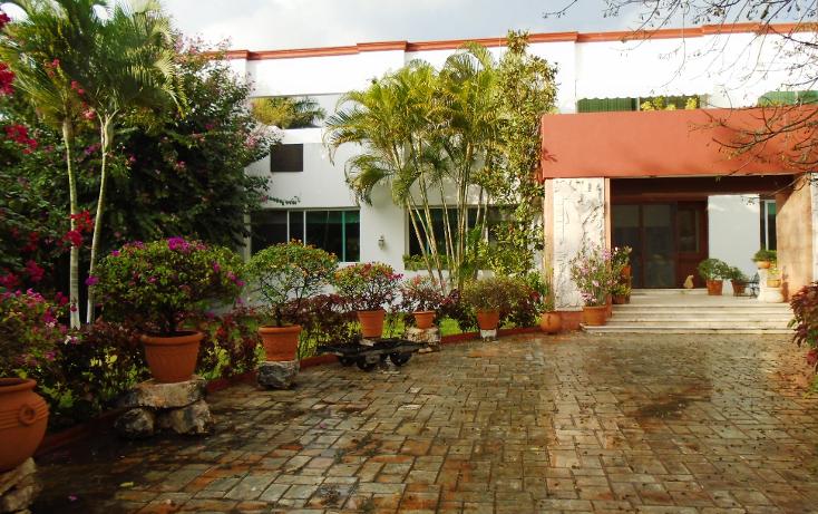 Foto de casa en venta en  , temozon norte, mérida, yucatán, 1210199 No. 02