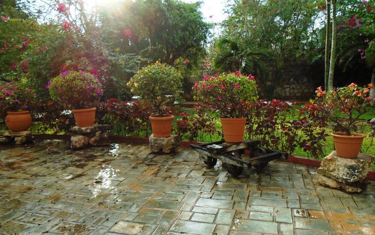 Foto de casa en venta en, temozon norte, mérida, yucatán, 1210199 no 03