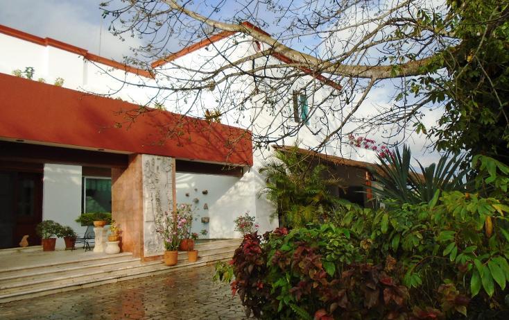 Foto de casa en venta en  , temozon norte, mérida, yucatán, 1210199 No. 04
