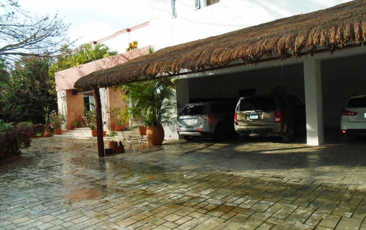 Foto de casa en venta en  , temozon norte, mérida, yucatán, 1210199 No. 05