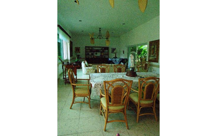Foto de casa en venta en  , temozon norte, mérida, yucatán, 1210199 No. 07