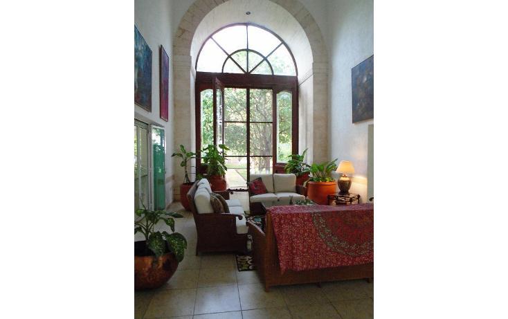 Foto de casa en venta en  , temozon norte, mérida, yucatán, 1210199 No. 08