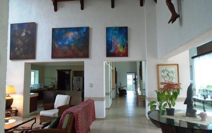 Foto de casa en venta en  , temozon norte, mérida, yucatán, 1210199 No. 09