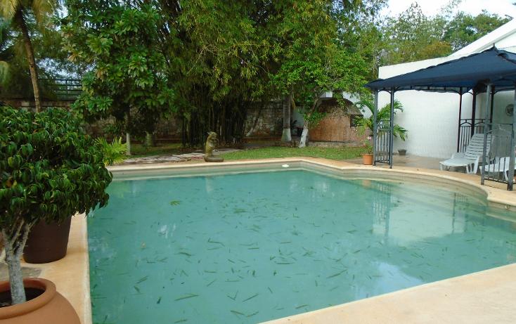 Foto de casa en venta en  , temozon norte, mérida, yucatán, 1210199 No. 12
