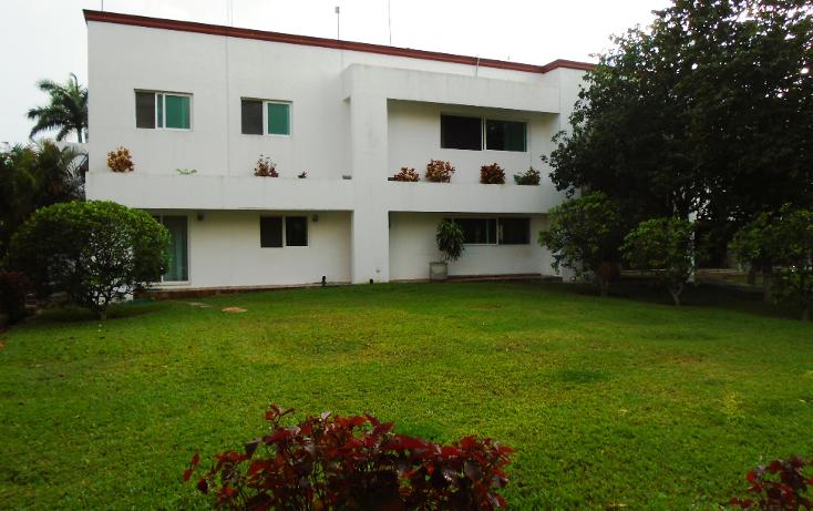 Foto de casa en venta en  , temozon norte, mérida, yucatán, 1210199 No. 13