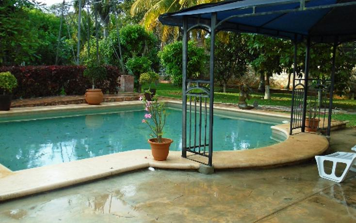 Foto de casa en venta en  , temozon norte, mérida, yucatán, 1210199 No. 14