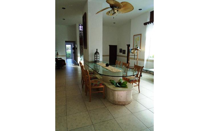 Foto de casa en venta en  , temozon norte, mérida, yucatán, 1210199 No. 15