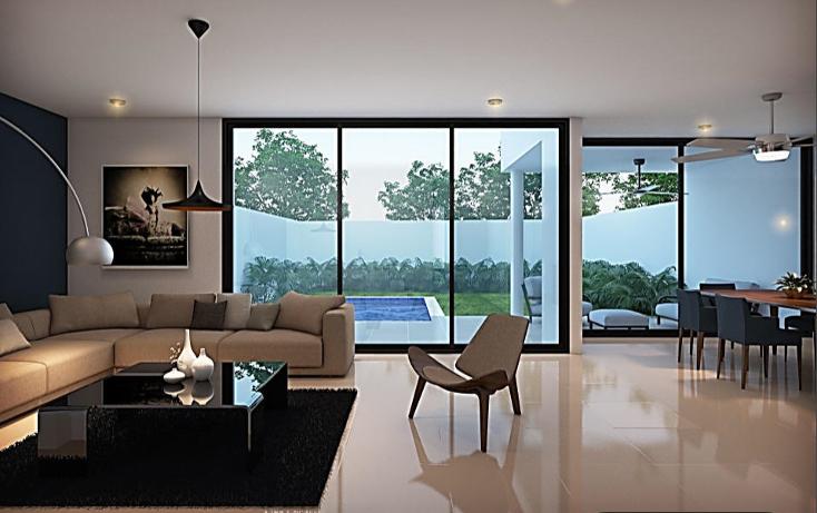 Foto de casa en venta en  , temozon norte, m?rida, yucat?n, 1226575 No. 08
