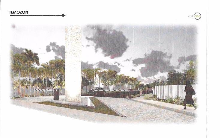 Foto de terreno habitacional en venta en  , temozon norte, mérida, yucatán, 1227231 No. 01