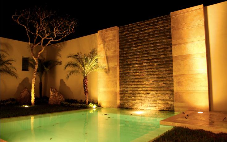 Foto de casa en venta en  , temozon norte, mérida, yucatán, 1230519 No. 04