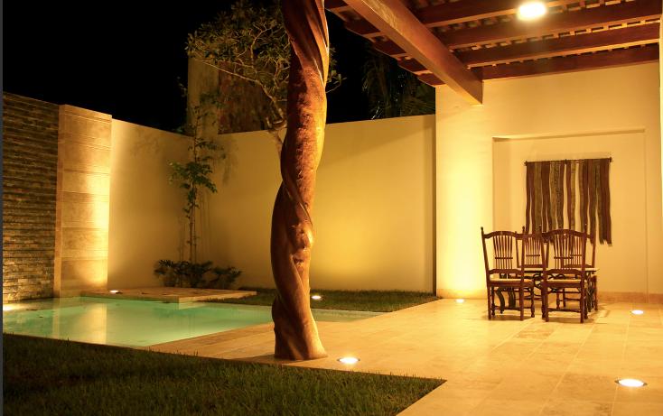 Foto de casa en venta en  , temozon norte, mérida, yucatán, 1230519 No. 05