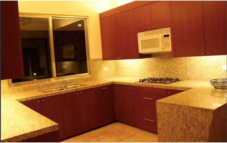 Foto de casa en venta en  , temozon norte, mérida, yucatán, 1230519 No. 08