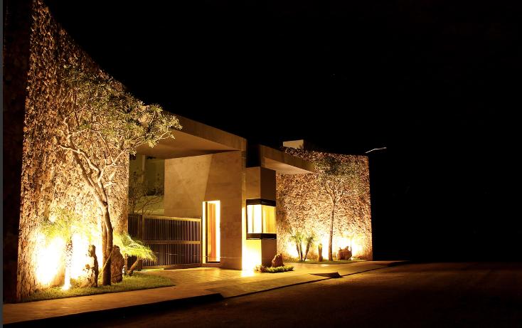 Foto de casa en venta en  , temozon norte, mérida, yucatán, 1230519 No. 10
