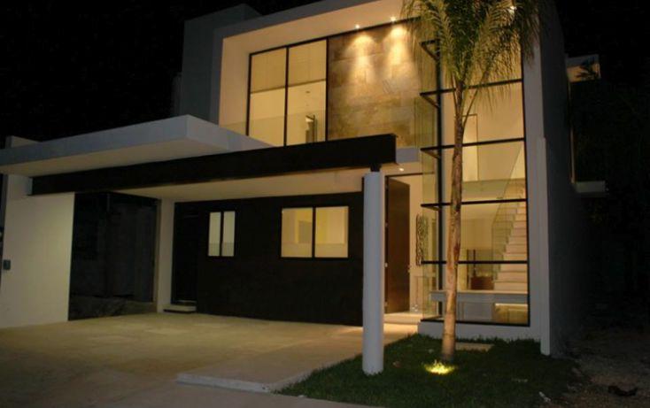 Foto de casa en condominio en venta en, temozon norte, mérida, yucatán, 1234135 no 01