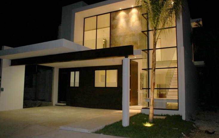 Foto de casa en venta en  , temozon norte, m?rida, yucat?n, 1234135 No. 01