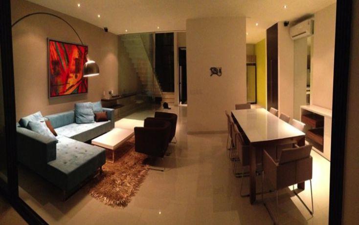 Foto de casa en condominio en venta en, temozon norte, mérida, yucatán, 1234135 no 03
