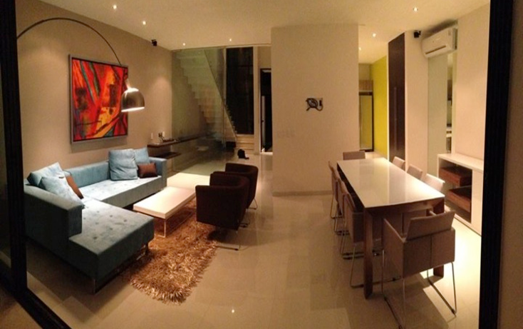 Foto de casa en venta en  , temozon norte, m?rida, yucat?n, 1234135 No. 03