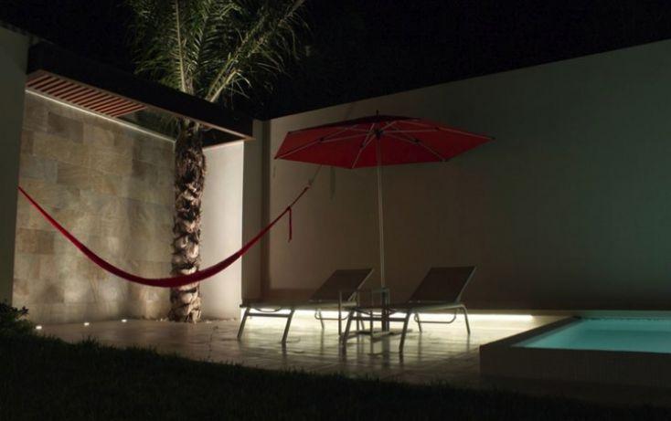 Foto de casa en condominio en venta en, temozon norte, mérida, yucatán, 1234135 no 16