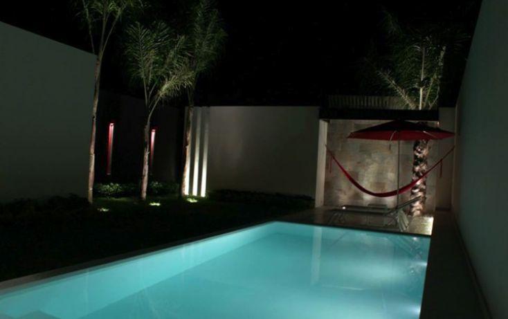 Foto de casa en condominio en venta en, temozon norte, mérida, yucatán, 1234135 no 18