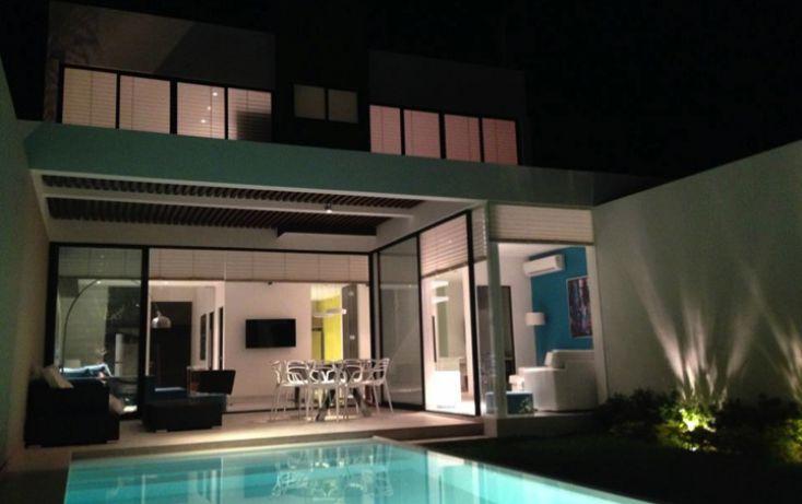 Foto de casa en condominio en venta en, temozon norte, mérida, yucatán, 1234135 no 19