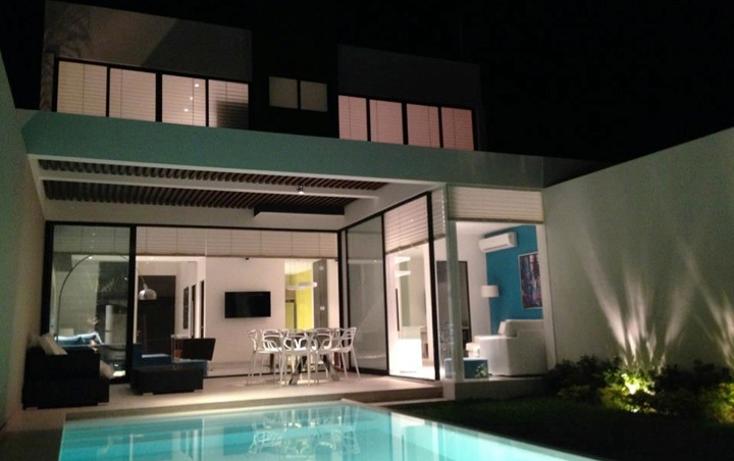 Foto de casa en venta en  , temozon norte, m?rida, yucat?n, 1234135 No. 19