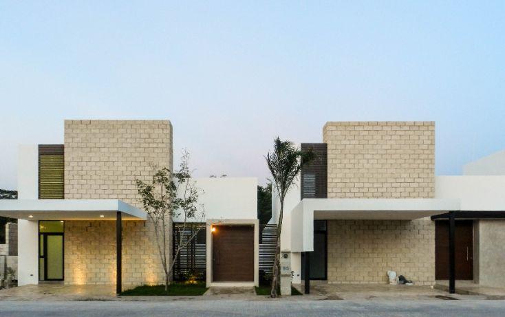 Foto de casa en venta en, temozon norte, mérida, yucatán, 1237979 no 02
