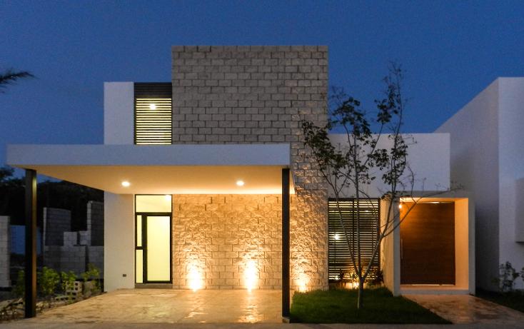 Foto de casa en venta en  , temozon norte, m?rida, yucat?n, 1237979 No. 08