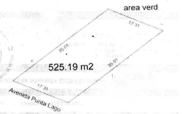 Foto de terreno habitacional en venta en  , temozon norte, m?rida, yucat?n, 1242187 No. 03