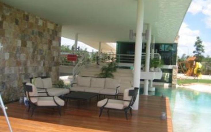 Foto de terreno habitacional en venta en  , temozon norte, m?rida, yucat?n, 1242187 No. 07