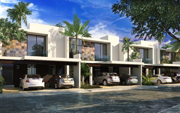 Foto de casa en venta en, temozon norte, mérida, yucatán, 1242207 no 01