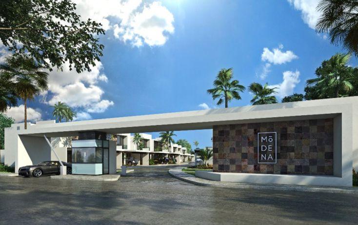 Foto de casa en venta en, temozon norte, mérida, yucatán, 1242207 no 04