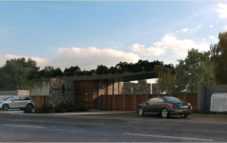 Foto de terreno habitacional en venta en  , temozon norte, m?rida, yucat?n, 1244829 No. 07