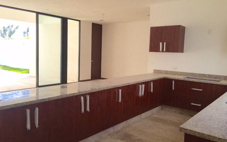 Foto de casa en venta en  , temozon norte, mérida, yucatán, 1245833 No. 02