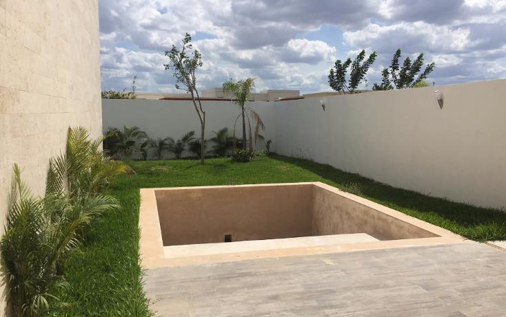 Foto de casa en venta en  , temozon norte, mérida, yucatán, 1245833 No. 03