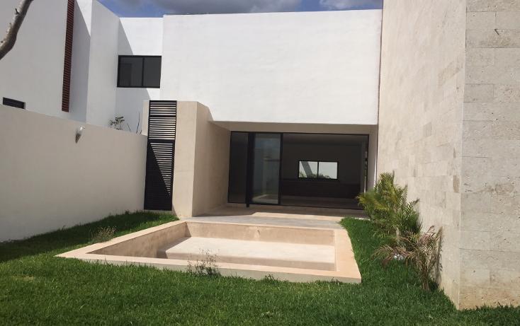Foto de casa en venta en  , temozon norte, mérida, yucatán, 1245833 No. 04