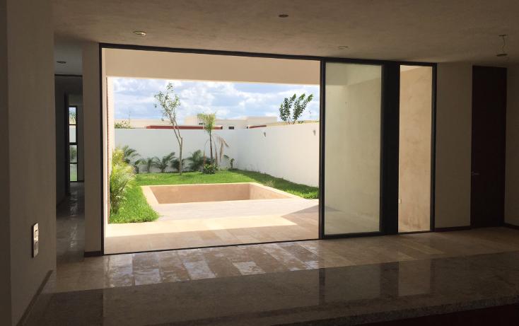 Foto de casa en venta en  , temozon norte, mérida, yucatán, 1245833 No. 06