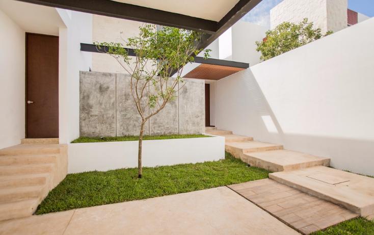 Foto de casa en venta en  , temozon norte, mérida, yucatán, 1245833 No. 10