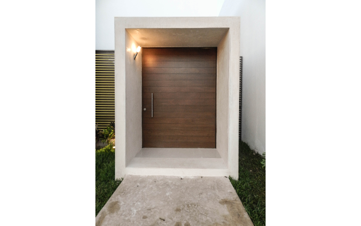 Foto de casa en venta en  , temozon norte, mérida, yucatán, 1245891 No. 06