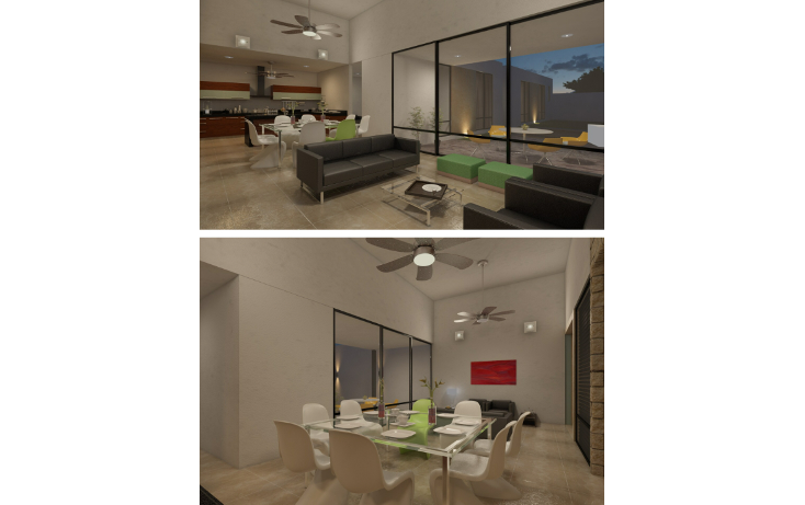 Foto de casa en venta en  , temozon norte, m?rida, yucat?n, 1246757 No. 02