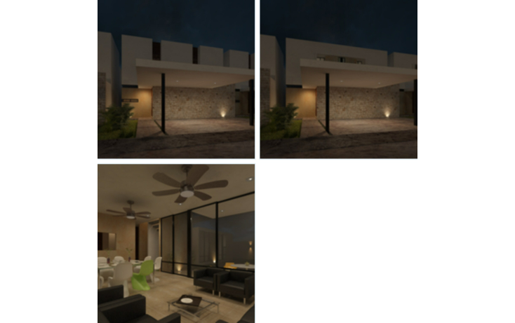 Foto de casa en venta en  , temozon norte, m?rida, yucat?n, 1246757 No. 03
