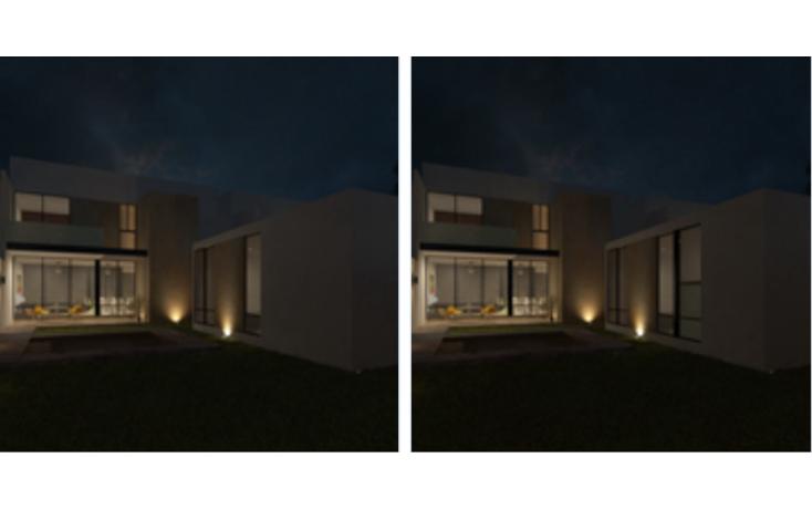 Foto de casa en venta en  , temozon norte, m?rida, yucat?n, 1246757 No. 04