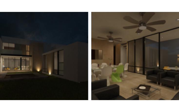 Foto de casa en venta en  , temozon norte, m?rida, yucat?n, 1246757 No. 05