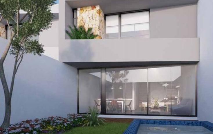 Foto de casa en venta en  , temozon norte, mérida, yucatán, 1246991 No. 05